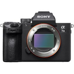 Sony Mirrorless A7 III BODY