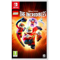 Warner Lego The Incredibles Nintendo Switch