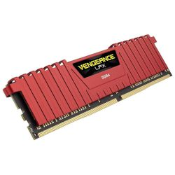 Corsair Desktop RAM Vengeance 8GB 2400MHz DDR4