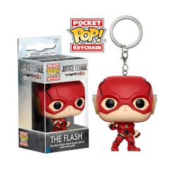 Φιγούρα Funko Pocket POP! Keychain: Justice League - The Flash