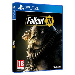 Bethesda Fallout 76 Playstation 4