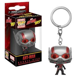 Φιγούρα Funko Ant-Man & The Wasp Keychain