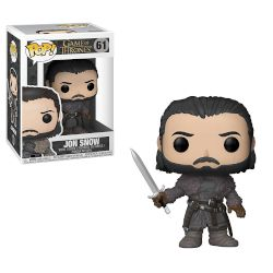 Φιγούρα Funko POP! Game Of Thrones - Jon Snow Beyond Wall