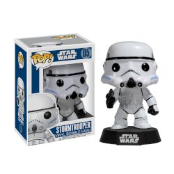 Φιγούρα Funko POP! Star Wars - Stormtrooper