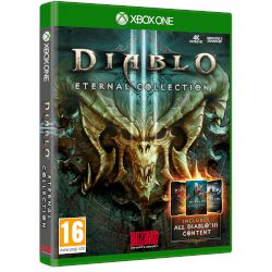 Blizzard Diablo III Eternal Collection Xbox One