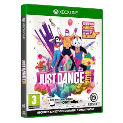 Ubisoft Just Dance 2019 XBOX One