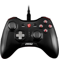 MSI Gamepad Force GC20 Wired