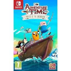 Outright Games Adventure Time: Pirates Of The Enchiridion Nintendo Switch