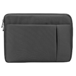 "Sentio Sleeve Elegant 13.3"", Business Series, Μαύρο"