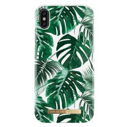 iDeal Θήκη Back Cover για iPhone XS Max, Monstera Jungle