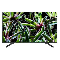 "Sony LED TV KD65XF7096 65"" 4Κ Ultra HD Smart"