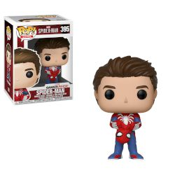 Φιγούρα Funko POP! MARVEL - Unmasked Spider-Man