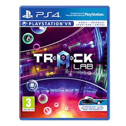 Sony Track Lab VR Playstation 4