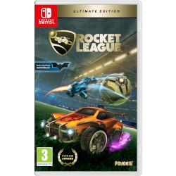 Warner Rocket League Ultimate Edition Nintendo Switch