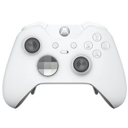 Microsoft Xbox One Elite Wireless Controller White Special Edition