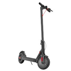 Turbo-X E-Scooter Black