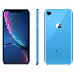 Apple iPhone XR 64GB Blue 4G+ Smartphone
