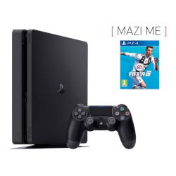 Sony Playstation 4 500 GB + FIFA 19