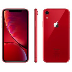 Apple iPhone XR 256GB Product Red 4G+ Smartphone
