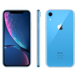 Apple iPhone XR 256GB Blue 4G+ Smartphone