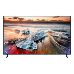 "Samsung QLED 8K TV QE85Q900R 85"" 8K Ultra HD Smart"