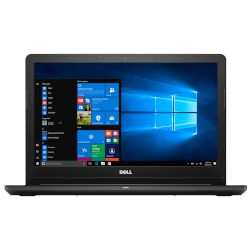 Dell Inspiron 3576 Ci7 Win10 Pro Laptop (Core i7 8550U/8 GB/256 GB/Radeon 520 2 GB)