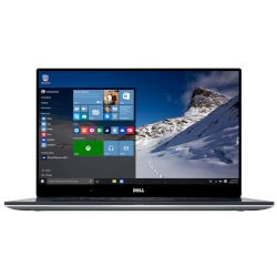Dell XPS 15 9570-2692 Touch Laptop (Core i7 8750H/32 GB/1 TB/GTX 1050 Ti 4 GB)