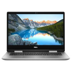 Dell Inspiron 14 2in1 5482-2524 Laptop (Core i7 8565U/8 GB/256 GB/GeForce MX130 2 GB)