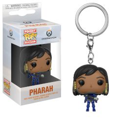 Φιγούρα Funko Pocket POP! Keychain Overwatch - Pharah