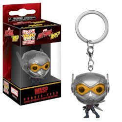 Φιγούρα Funko Pocket POP! Keychain Ant-Man & The Wasp Wasp