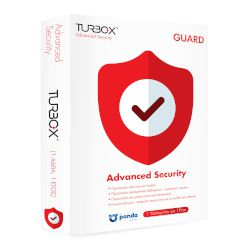 Turbo-X Advance Security 1 άδεια, 1 έτος