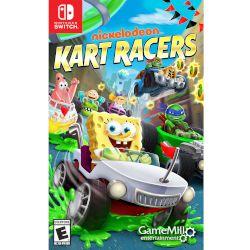 cd3ef949f40 Maximum Games Nickelodeon Kart Racing Nintendo Switch