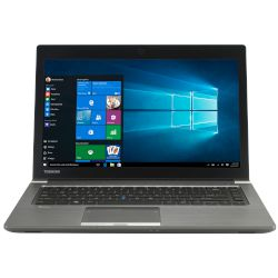 Toshiba Tecra Z50 -E-10J Laptop (Core i7 8550U/16 MB/512 GB/Intel UHD Graphics 620)
