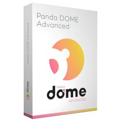Panda Antivirus Dome Advanced 3 άδειες, 1 έτος