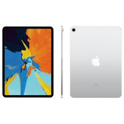 "Apple iPad Pro 64GB Tablet 11"" 4G Silver"