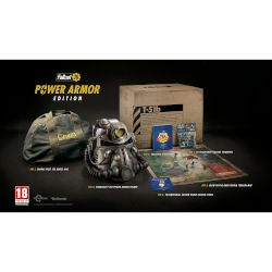 Bethesda Fallout 76 Collectors Edition PC