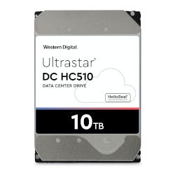 WD Ultrastar Datacenter HDD 10TB