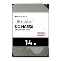 WD Ultrastar Datacenter HDD 14TB