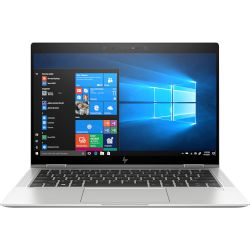 HP EliteBook x360 1030 G3 Laptop (Core i7 8550U/8 GB/256 GB/Intel UHD Graphics 620)