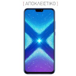 honor 8X 4G Smartphone Μπλε 128GB