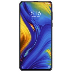 Xiaomi Mi MIX 3 DS 128GB 4G Smartphone Μαύρο