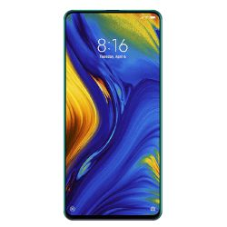 Xiaomi Mi MIX 3 DS 128GB 4G Smartphone Πράσινο
