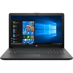 HP 15- da1005nv Laptop (Core i5 8265U/4 GB/128GB SSD + 1TB HDD/GeForce MX110 2 GB)