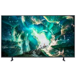 "Samsung LED TV UE49RU8002 49"" 4Κ Ultra HD"