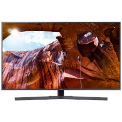 "Samsung LED TV UE43RU7402 43"" 4Κ Ultra HD"