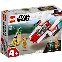 LEGO 75247 Rebel A-Wing Starfighter™