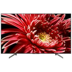 "Sony LED TV KD55XG8505 55"" 4Κ Ultra HD"