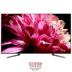 "Sony FULL LED TV KD65XG9505 65"" 4Κ Ultra HD"