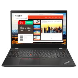Lenovo ThinkPad T480 Laptop (Core i5 8250U/8 GB/256 GB/Intel UHD Graphics 620)