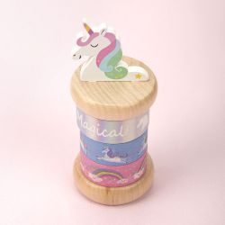 Sentio Σετ Washi Tapes Unicorn 3 τεμ.